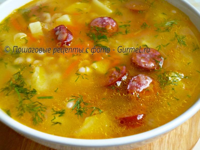 Кулинария рецепты с пошаговое приготовление супы